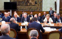 """Confedilizia a Palazzo Chigi per """"Casa Italia"""""""