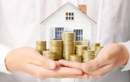 Cifre in chiaro sull'immobiliare