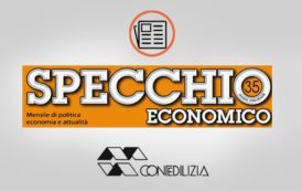 Specchio economico – Febbraio 2017 – Giorgio Spaziani Testa: le tasse hanno ucciso l'immobiliare