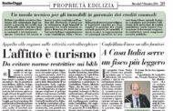Italia Oggi – Dicembre 2016