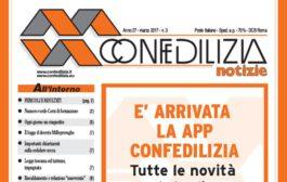 Confedilizia notizie – Marzo 2017