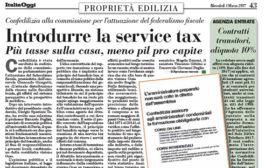 Italia Oggi – Marzo 2017