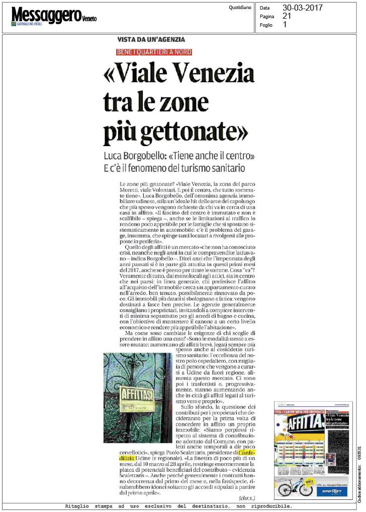 Messaggero Veneto Pdf