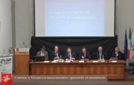 Il turismo in Toscana e la nuova normativa