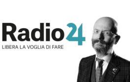 Confedilizia su Radio 24