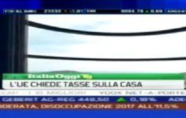 Class TV – 22.5.2017 – Italia Oggi TG
