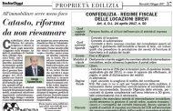 Italia Oggi – Maggio 2017