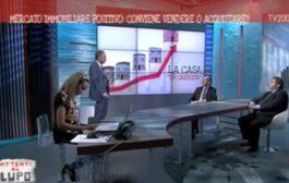 TV2000 – 16.5.2017 – Attenti al lupo