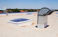 Tettoia e lastrico solare