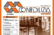 Confedilizia notizie – Novembre 2017