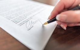 Contratto ad uso non abitativo, conseguenze mancata registrazione
