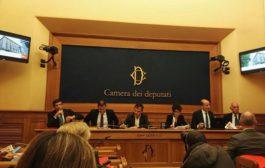 Conferenza stampa sulle occupazioni abusive