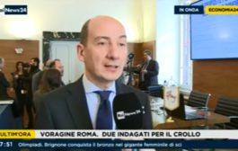 Rai News 24 – 15.2.2018 – Economia 24