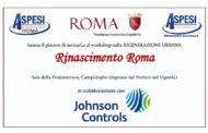 Rinascimento Roma – Convegno Aspesi