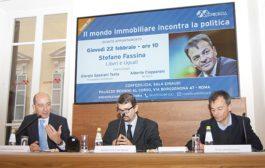 Il mondo immobiliare e la politica: Stefano Fassina