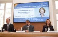 Il mondo immobiliare e la politica: Beatrice Lorenzin