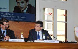 Il mondo immobiliare e la politica: Maurizio Lupi
