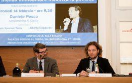 Il mondo immobiliare e la politica: Daniele Pesco