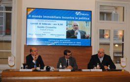 Il mondo immobiliare e la politica: Guido Crosetto