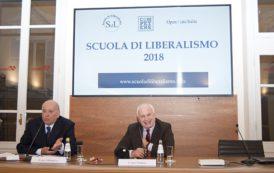 Carlo Nordio – liberalismo e giustizia