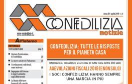 Confedilizia notizie – Aprile 2018