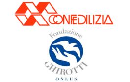 Confedilizia sostiene la Fondazione Ghirotti