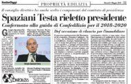 Italia Oggi – Maggio 2018