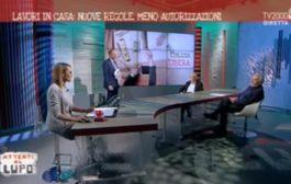 Tv2000 – 3.5.18 – Attenti al lupo