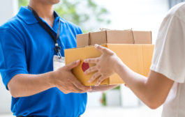 Distribuzione della posta e pulitore