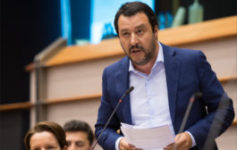 Salvini: immobili mangiati dalle tasse