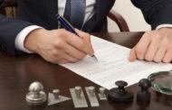 Vendita, versamenti e dichiarazione dell'amministratore