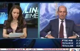 Class CNBC – 2.8.2018 – Linea mercati