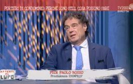TV2000 – 21.9.2018 – Attenti al lupo
