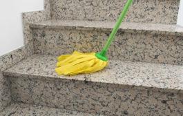 Portiere, indennità per la pulizia delle scale