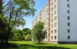 Condominio ed elencazione delle parti comuni