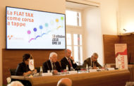 La FLAT TAX come corsa a tappe