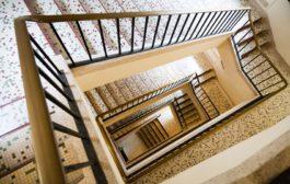 Tinteggiatura delle scale e benefici fiscali