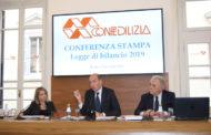 Conferenza stampa su legge di bilancio 2019