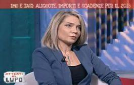 TV 2000 – 11.12.2018 – Attenti al lupo
