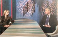 Tv 2000 – 30.1.2019 – Attenti al lupo