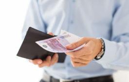 Retribuire il portiere in contanti