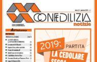 Confedilizia notizie – Gennaio 2019