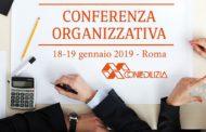 XIX Conferenza organizzativa nazionale