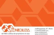 Convenzione CONFEDILIZIA – MONDADORI