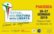 Festival della cultura della libertà 2019