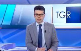 Rai 3 – 28.2.2019 – TGR Lazio