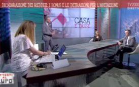 TV2000 – 14.6.2019 – Attenti al lupo