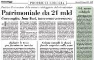 Italia Oggi – Giugno 2019