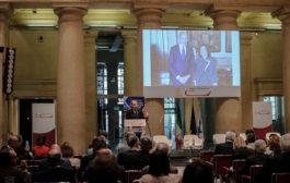 Congresso UIPI – Intervento del presidente di Confedilizia, Giorgio Spaziani Testa