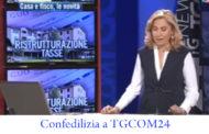 Confedilizia a TGCOM24